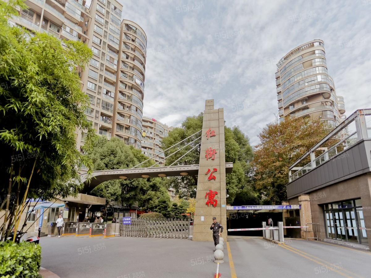 东方红街图片