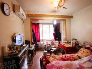 朝晖三区,经典小两房户型,总价低,靠经西湖文化广场