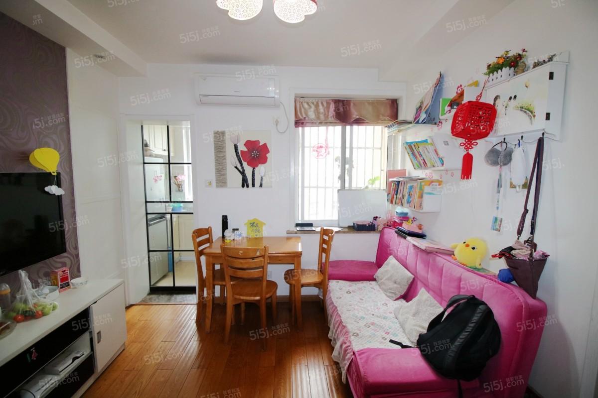 古荡好房,楼层佳,两房朝南,全明户型,欢迎合适的你