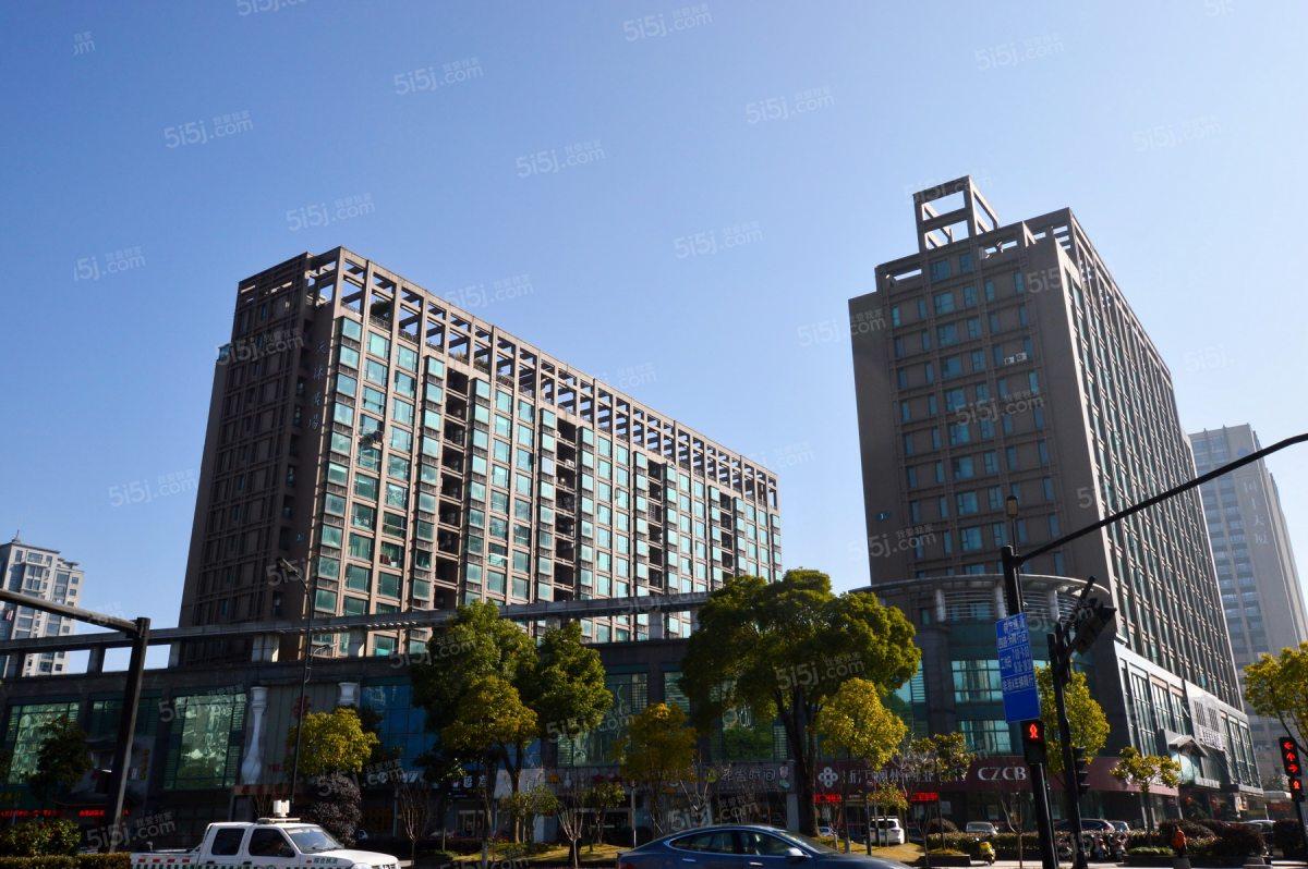 天林广场图片