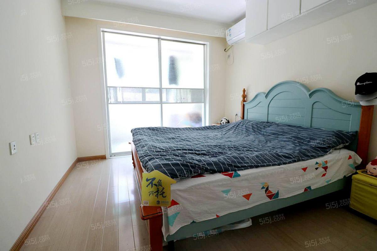 德胜东村,精装修边套户型,卖掉换房,看房联系