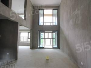 美哉美城 钱江世纪城板块 跃层 赠送面积大 得房率高