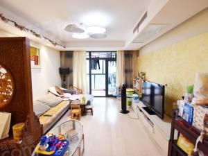 小区彩虹城规模成熟,房子精装好,保养新,看房方便