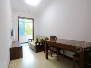 将军路:出门是西湖南山路 3楼两房朝南 精装修 看房方便