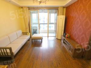 名城燕园 正气两房 客厅带阳台 全明户型 中间楼层 看房方便