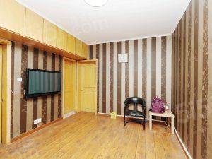 黄金楼层 东边套 客厅大 户型正气 装修清爽