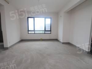 东祥元府 西边套,两房朝南厅带阳台,户型方正可做三房