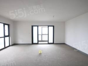 戈雅公寓 大三房 毛坯房 户型方正