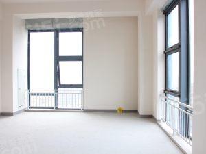 中豪国际,核心地段 朝西南边套 loft公寓
