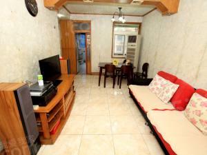 稻香园北区 两房朝南自住装修,全明户型,送单独储藏室