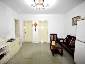 中兴公寓 小区花园位置 三房户型 得房率高 采光良好 诚售