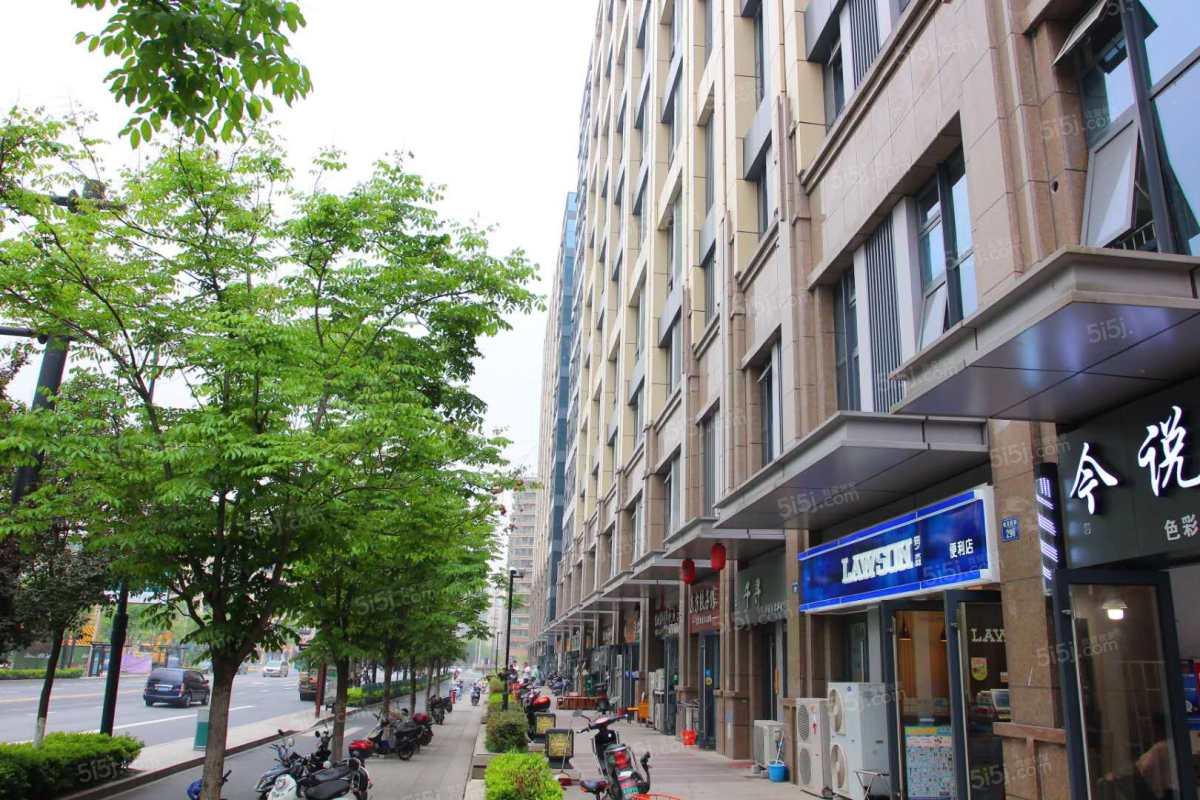 盈澜商务中心图片