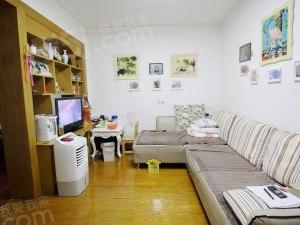 金田花园 清爽小户型 可改两房朝南 性价比高 欢迎随时看房