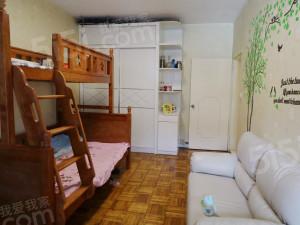 古荡新村西区 两室南北通透 自住装修 可拎包入住