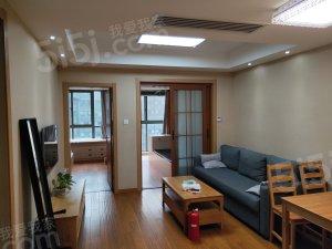 东站附近 红街公寓 明桂北苑 精装修两房 交通方便 价格实惠