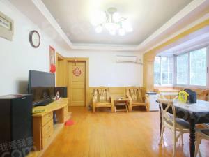 稻香园北区 全明户型,中间楼层,赠送3个大阳台得房率高
