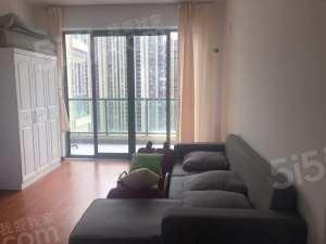 整租·江滨·世茂江滨花园·2居室