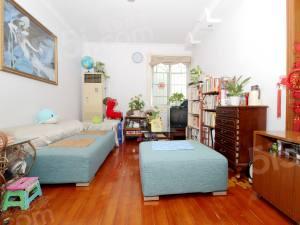 稻香园南区 三房装修清爽,可以直接拎包入住,视野开阔,运河边