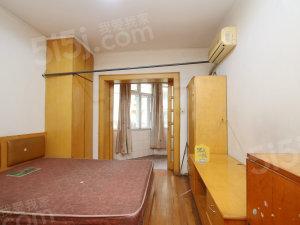 南瓦坊 全明两室朝南 客厅朝北带窗 厨卫有窗  楼层好