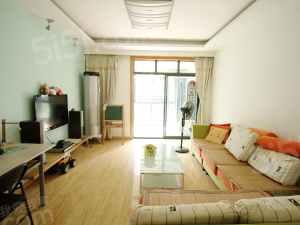 星星港湾金沙苑 精装3房,厅带阳台,全明户型,楼层好