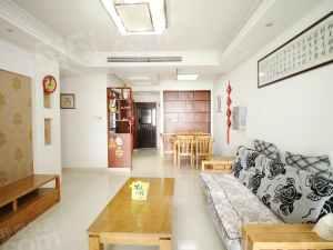 星星港湾琴海居 3室2厅,20万精装修,诚心出售,江景房