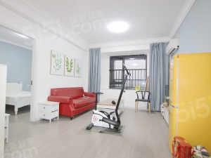 钱塘玫瑰湾 三房全明 户型方正 双阳台江景 绿城物业
