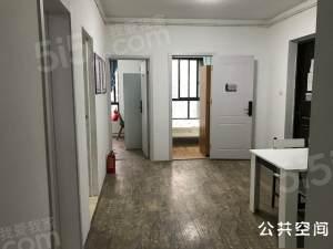 下沙 龙湖3期  一室合租 押一付一 租金1100