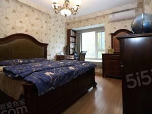 未来城一期 好位置清净边套大三室 优推好房