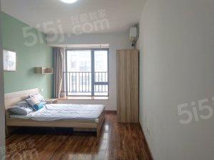 龙湖滟澜山,茗轩,133平4室2厅,合租或者员工宿舍住