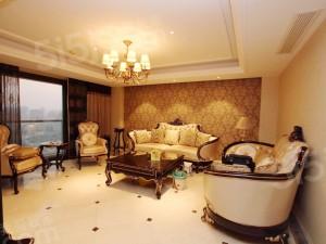 昆仑公馆 杭州标志性豪宅标配之一,择一城终老享一世繁华