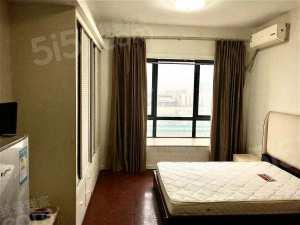 盛世嘉园 酒店式公寓 看房方便