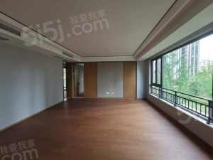 英特学府大三房开发商精装修 户型好 电梯房 看房方便