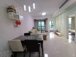 整租·闲林·闲湖城·2居室