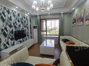 整租·江滨·世茂江滨花园·3居室