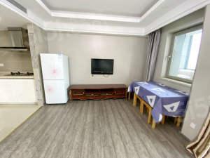 整租·文教·城市芯宇公寓·1居室